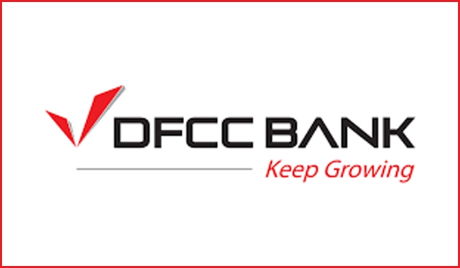 DFCC Bank's rating outlook upgraded from Negative to Stable