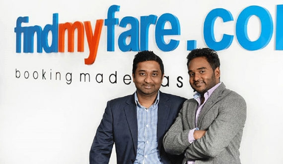 Fast & Easy travel insurance online via Findmyfare
