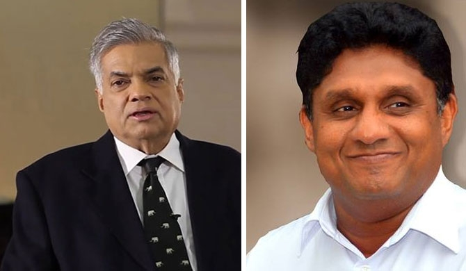 Maithri willing to give premiership back to UNP, if it's Sajith
