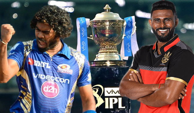 LPL delays Mali and Udana's IPL journey