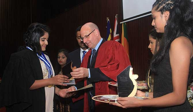Sri Lanka's first Swiss affiliated degree in tourism launched