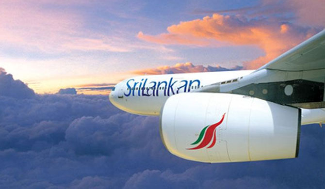 SriLankan Airlines offers travel passage for travellers