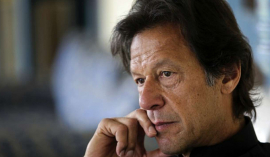 Pakistan fuel prices are lowest in S. Asia - Imran Khan