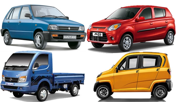 Don't buy Maruti, Alto, Dimo & Bajaj cars!