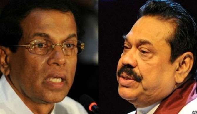 'Will only accept a Rajapaksa as presidential candidate'