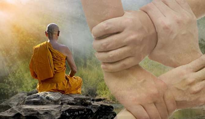 Buddhism and Reconciliation