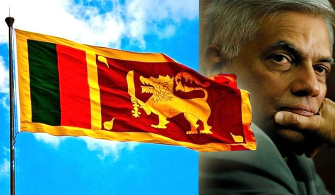 UNP's loss is due to Tamil version of national anthem - Marapana