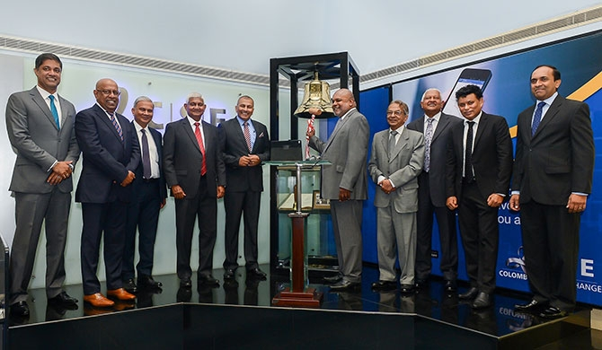 Mr. Dilshan Wirasekara, Mr. Patrick Alwis, Mr. Thushara Ranasinghe, Mr. R Renganathan, Mr. Ray Abeywardena, Mr. Ajith Gunawardena, Mr. Godwin Perera, Mr. Nihal Peiris, Mr. Anton Godfrey, Mr. Rajeeva Bandaranaike