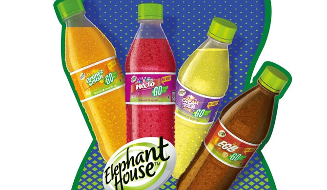 Elephant House 'Go Sugar Free' range launched!