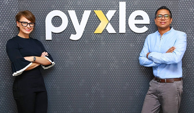 Pyxle celebrates 15 years (Pics)
