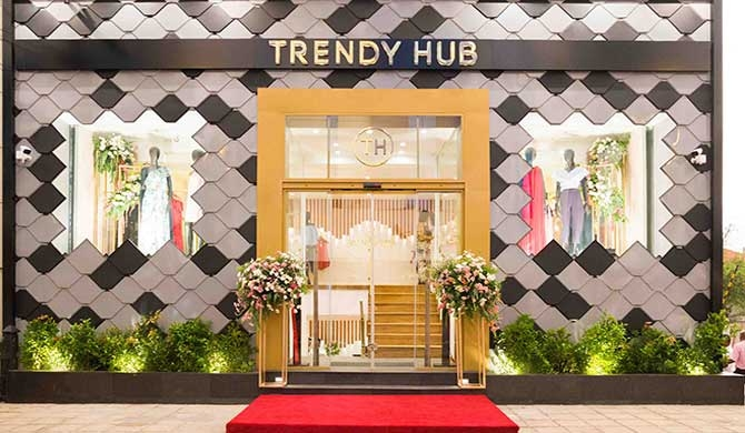 Trendy Hub flagship store opens in Colpetty