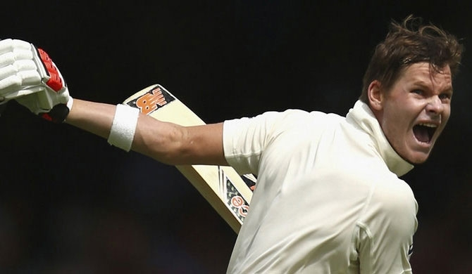Steven Smith banned from cricket for one year
