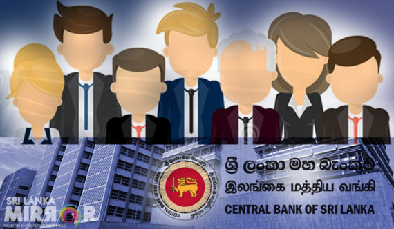 CBSL bigwigs getting benefits from finance companies!