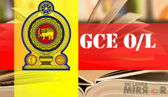 O/L begins, 24 COVID infected students also sit fo exam
