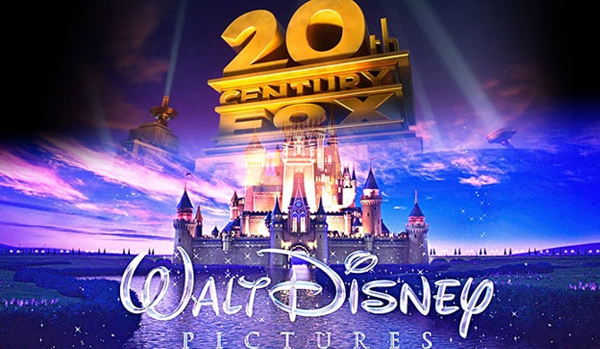 Disney set to seal $60bn Fox takeover