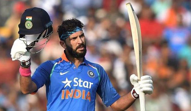 Yuvraj Singh to retire from international cricket