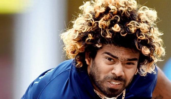 Injured Malinga to miss 2 more tournaments?