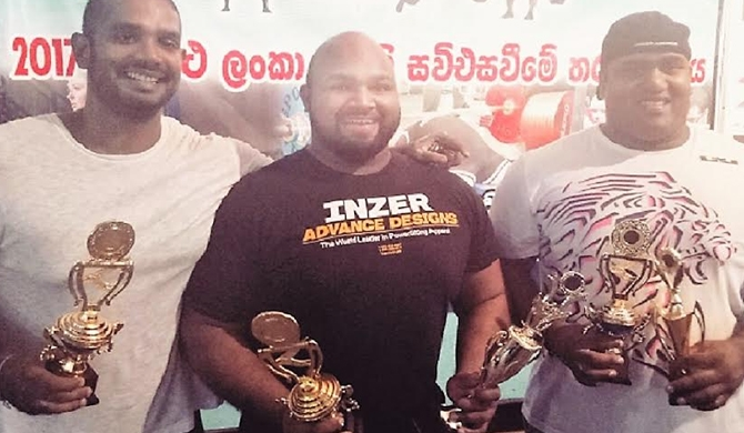 High Octane Fitness breaks multiple national Raw Powerlifting records