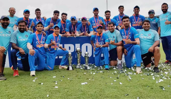 Under-19 Asia Cup postponed to 2021