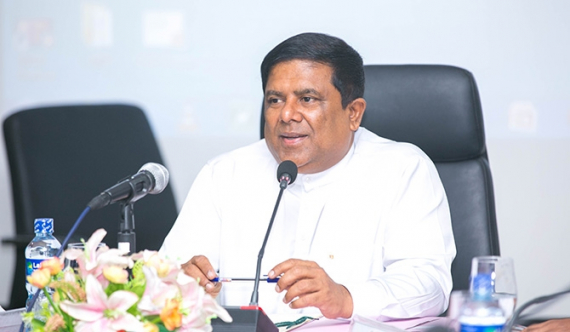 UNP charges 2021 Budget 'seeks quicker deaths'