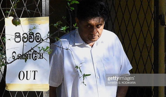Sajith still the UNP Deputy Leader: PR agency obstructs Sajith's journey