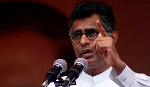 Champika to fine garbage collectors!