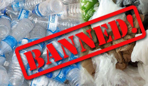 SL bans single use plastic & polythene products from March 31
