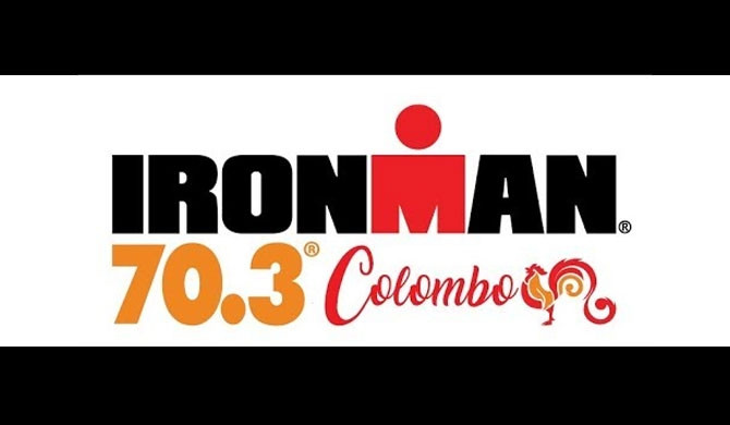 Ironman 70.3 Colombo to kick off on Feb. 25 (Pics)