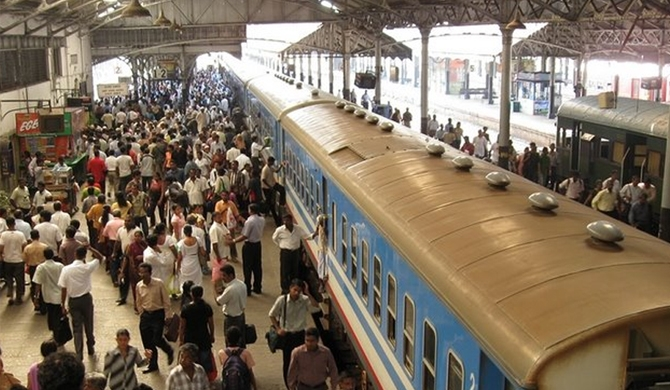 Railway unions to launch another strike if no solution by June 28