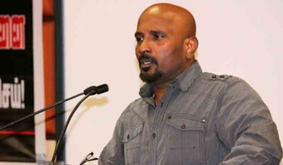 Kumar Gunaratnam to be deported!