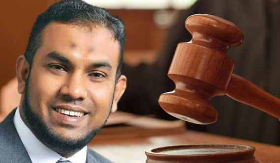Case against Dr Shafi postponed till December 12