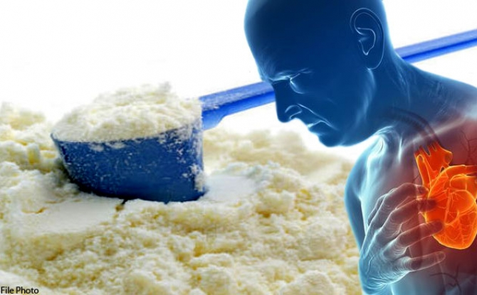 Plans to limit non-communicable disease causing milk powder