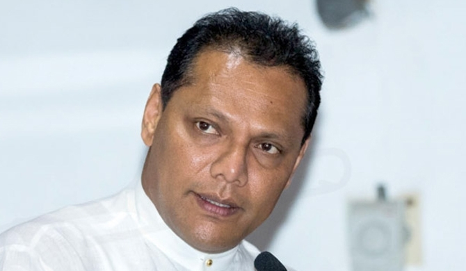 SLFP General Secretary issues warning to Mahinda!