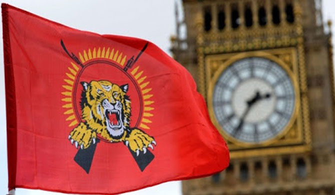 British tribunal rules against ban on LTTE