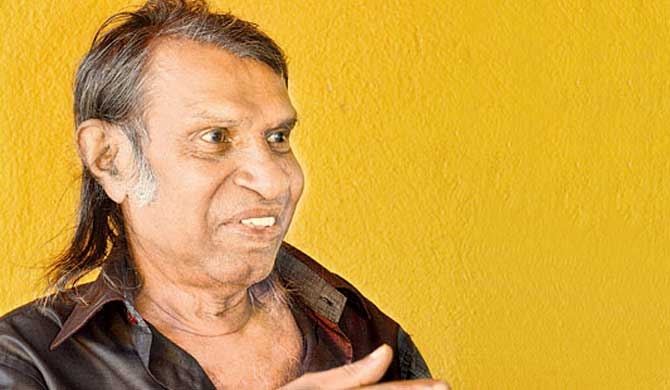 Veteran musician H.M Jayawardena no more