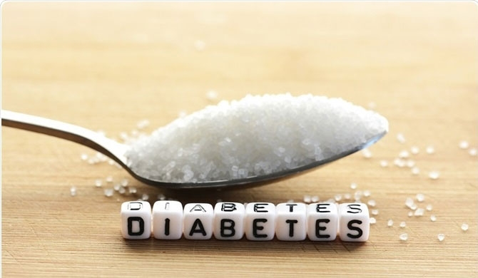 Diabetes accounts for 7 pc of deaths