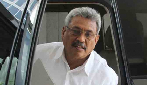Gota at special High Court today