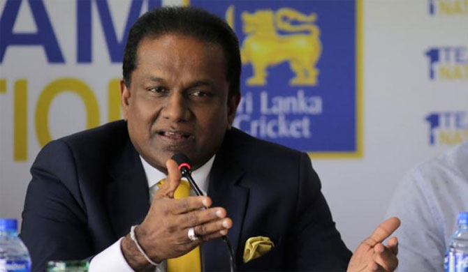 Sri Lanka cricket gets kick from football software
