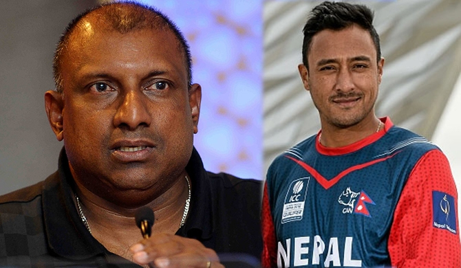 Nepal to lock horns with Lankan cricket legends