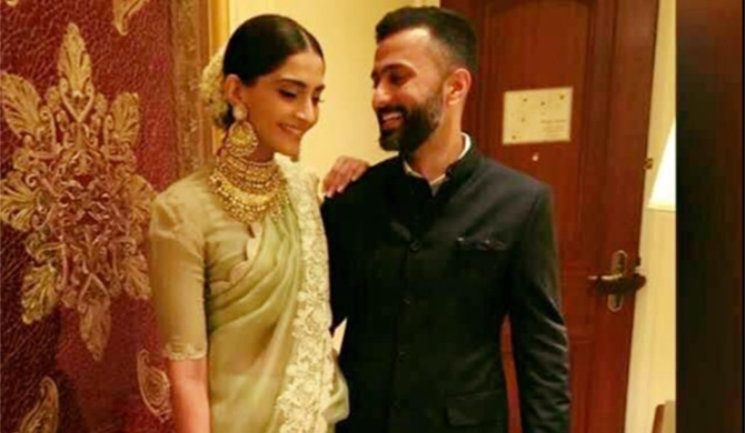 Sonam to wed next week