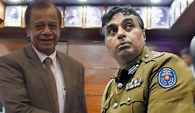 Defence Secy, IGP to be removed!