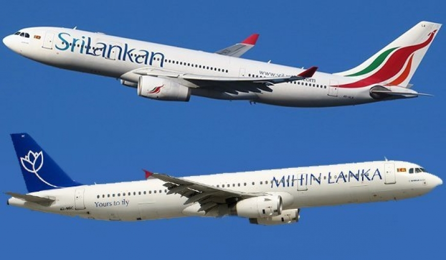 Blame for SriLankan's 15.9 m USD loss over PIA deal
