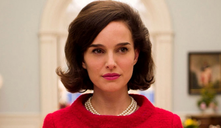 Natalie Portman discusses the mystery of Jackie Kennedy