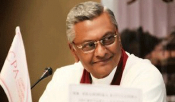 Chamal Rajapaksa questioned