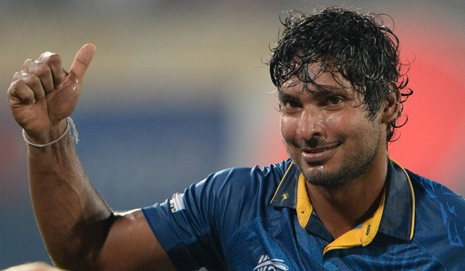 Sanga up for PCA Player of the Year after retirement