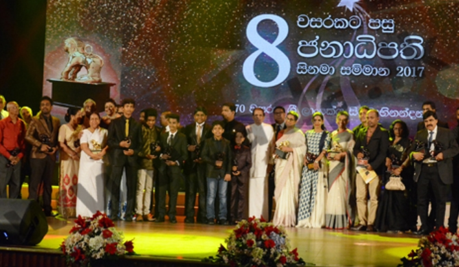 Rs. 10 m additional cost for presidential film awards