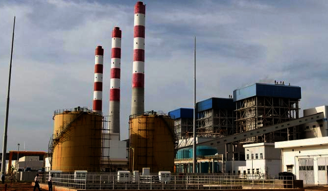 4 days needed to restore Norochcholai plant
