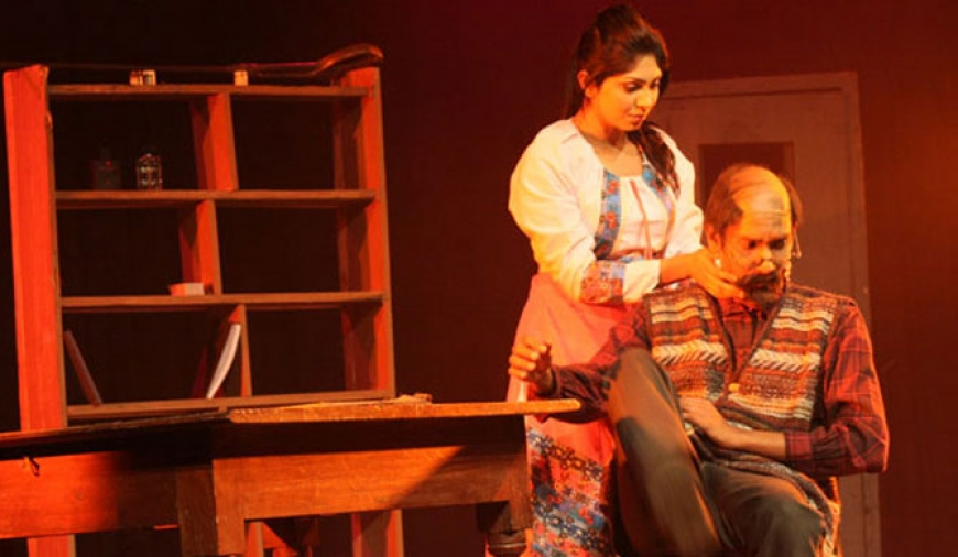 'Dahadiya Siththama' short drama fest tomorrow