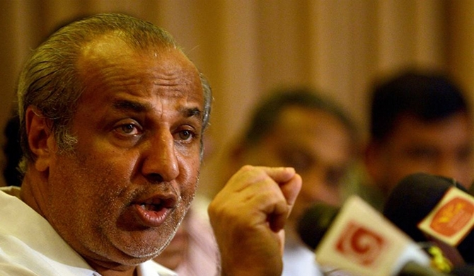 Cabinet takes heated turn after Hakeem queries 20 A