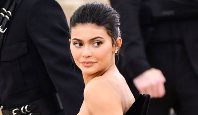 Kylie Jenner becomes world's youngest billionaire
